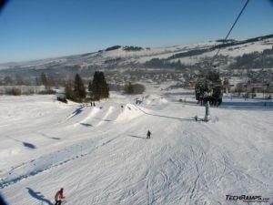 Snowpark w Witowie - 4