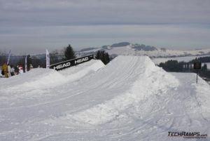 Snowpark Witów ski