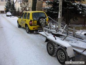 Snowpark Zakopane RMF FM - 1