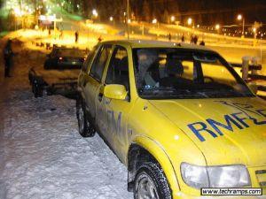 Snowpark Zakopane RMF FM - 3