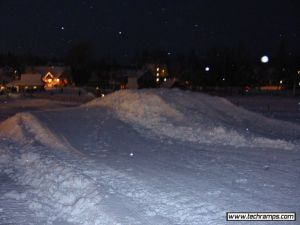 Snowpark Zakopane RMF FM - 7