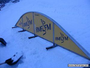 Snowpark Zakopane RMF FM - 9