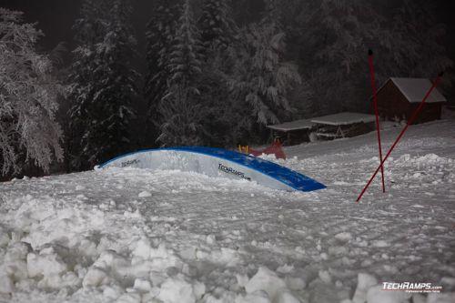 Snowpark Zwardoń