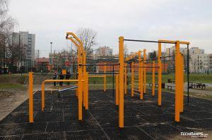 street_workout_park_gliwice