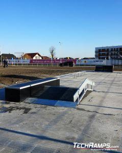Szamotuly Skatepark