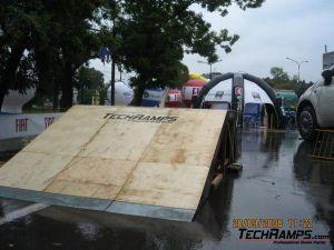 Techramps na Tour de Pologne - Kraków - 3