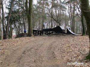Tor rowerowy Choszczno - 7