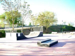 Villarejo Skatepark