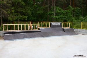 Woodcamp 2008 - 1