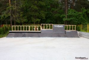 Woodcamp 2008 - 2