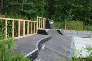Woodcamp 2008 - 4