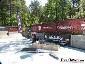 Woodcamp 2008 - Turnus 1 - 1