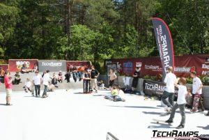Woodcamp 2008 - Turnus 1 - 10