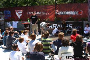 Woodcamp 2008 - Turnus 1 - 8