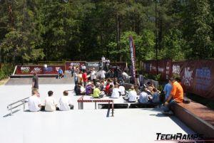 Woodcamp 2008 - Turnus 1 - 9