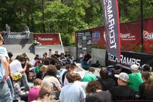 Woodcamp 2008 - Turnus 2 - 1
