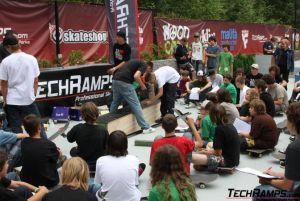 Woodcamp 2008 - Turnus 2 - 11