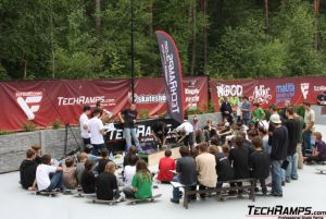 Woodcamp 2008 - Turnus 2 - 12