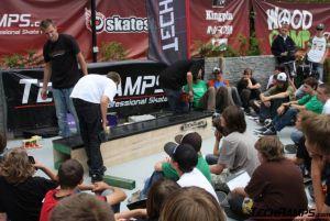 Woodcamp 2008 - Turnus 2 - 14