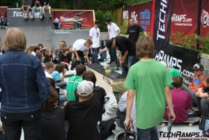 Woodcamp 2008 - Turnus 2 - 15
