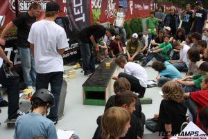 Woodcamp 2008 - Turnus 2 - 16
