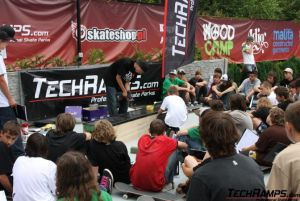 Woodcamp 2008 - Turnus 2 - 17