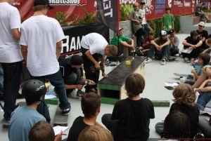 Woodcamp 2008 - Turnus 2 - 19