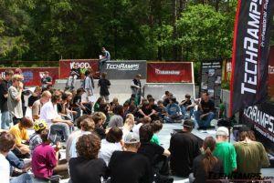 Woodcamp 2008 - Turnus 2 - 2