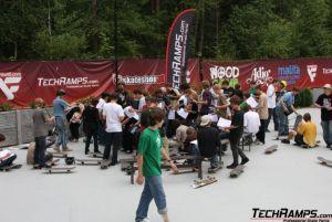 Woodcamp 2008 - Turnus 2 - 24