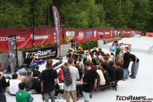 Woodcamp 2008 - Turnus 2 - 3