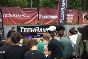 Woodcamp 2008 - Turnus 2 - 5