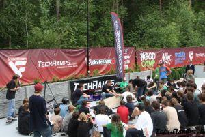 Woodcamp 2008 - Turnus 2 - 7