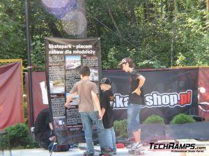 Woodcamp 2008 - Turnus 3 - 1