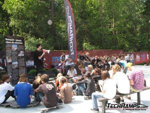 Woodcamp 2008 - Turnus 3 - 2