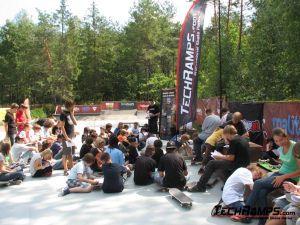 Woodcamp 2008 - Turnus 3 - 3