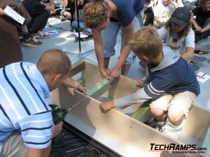 Woodcamp 2008 - Turnus 3 - 5