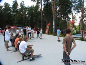 Woodcamp 2008 - Turnus 3 - 6