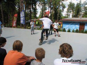 Woodcamp 2008 - Turnus 3 - 7