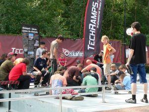 Woodcamp 2008 - Turnus 5