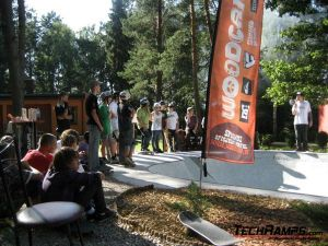 Woodcamp 2009 turnus 4 - 2
