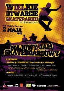 May Jam - Brzeszcze