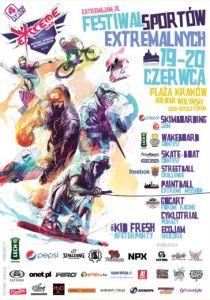 Techramps / Cool Sport  Skate-Boat Contest