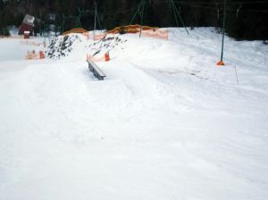 Snowpark Koninki 2011