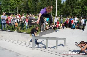 Battle of Mistrzejowice 2012 - results and photos