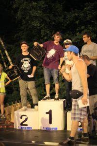 Jastrzębie Go High 2012